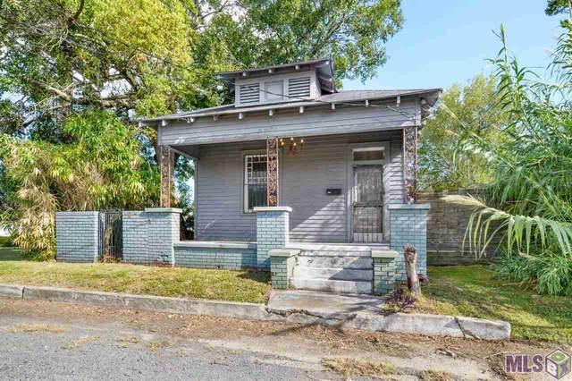 1713 Florida St, Baton Rouge, LA 70802 (#2020008552) :: Patton Brantley Realty Group