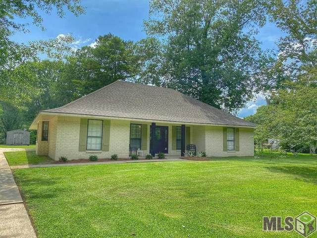 10117 Carmel Dr, Central, LA 70818 (#2020008573) :: The W Group with Keller Williams Realty Greater Baton Rouge