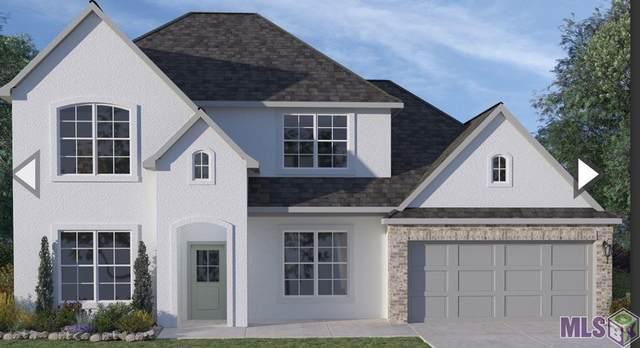 2126 Westfield Dr, Zachary, LA 70791 (#2020008586) :: Smart Move Real Estate