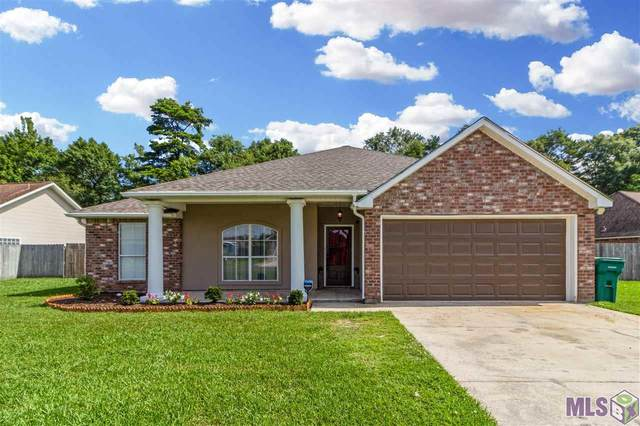 9881 Chapel Hill Dr, Denham Springs, LA 70706 (#2020008593) :: Darren James & Associates powered by eXp Realty