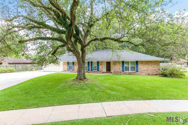 1085 Amiens Dr, Baton Rouge, LA 70810 (#2020008671) :: The W Group with Keller Williams Realty Greater Baton Rouge