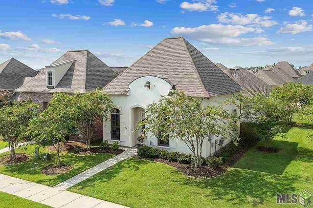 3037 Hudson Park Dr, Baton Rouge, LA 70810 (#2020008693) :: Patton Brantley Realty Group