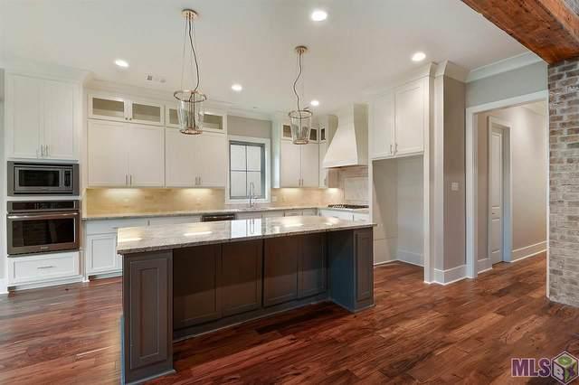 37512 Cypress Hollow Ave, Prairieville, LA 70769 (#2020008743) :: Smart Move Real Estate