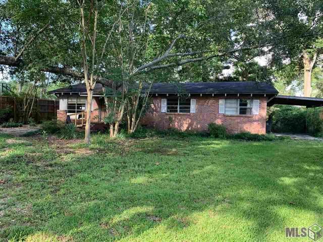 1543 Cameron Ave, Baton Rouge, LA 70806 (#2020008853) :: Patton Brantley Realty Group