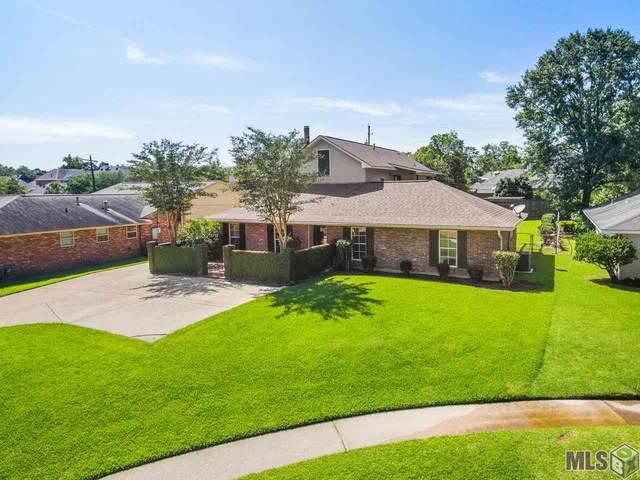 6563 Peggy St, Baton Rouge, LA 70808 (#2020009065) :: Patton Brantley Realty Group