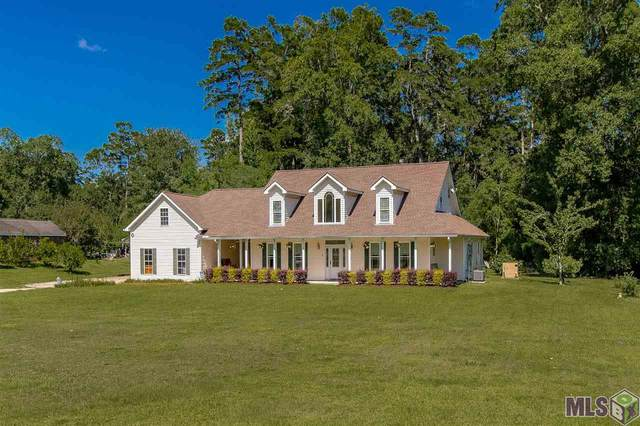 28400 Magnolia Dr, Walker, LA 70785 (#2020009150) :: Patton Brantley Realty Group