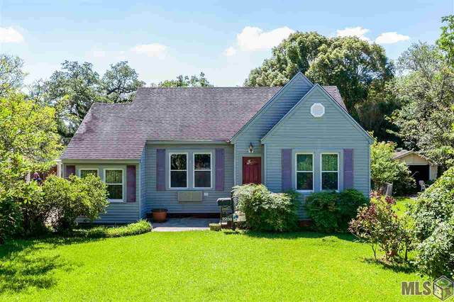 2236 Myrtledale Ave, Baton Rouge, LA 70808 (#2020009266) :: Patton Brantley Realty Group