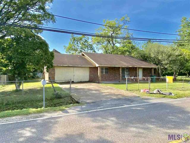303 Cardinal St, Laplace, LA 70068 (#2020009268) :: Patton Brantley Realty Group