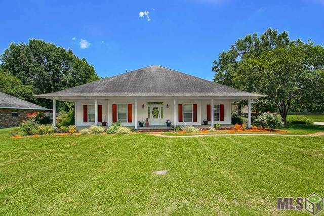 23935 Kirtley Dr, Plaquemine, LA 70764 (#2020009382) :: Patton Brantley Realty Group