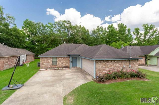 1850 Alabama St, Baker, LA 70714 (#2020009424) :: The W Group with Keller Williams Realty Greater Baton Rouge