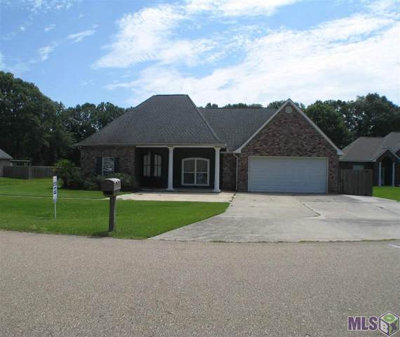 30670 Summer Run Ct, Denham Springs, LA 70726 (#2020009505) :: Patton Brantley Realty Group