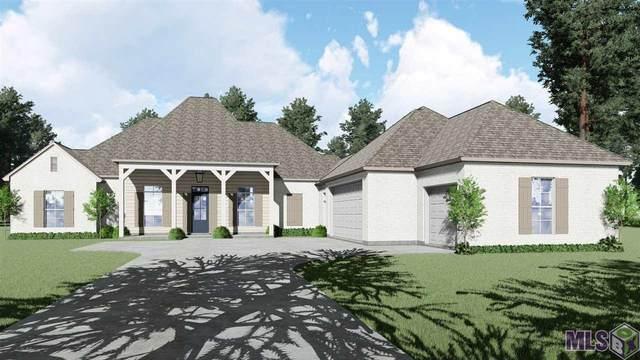 14030 Kaden Creek Dr, Walker, LA 70785 (#2020009608) :: Smart Move Real Estate