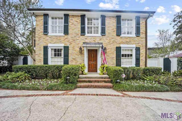 4332 Emory Ave, Baton Rouge, LA 70808 (#2020009613) :: Darren James & Associates powered by eXp Realty