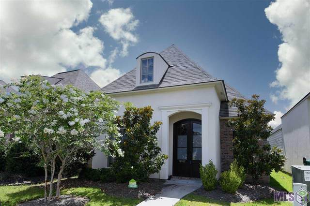 14042 Arbor Grove Dr, Baton Rouge, LA 70810 (#2020009626) :: The W Group