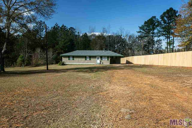 2831 Charlie Overton Rd, Greensburg, LA 70441 (#2020009741) :: Patton Brantley Realty Group