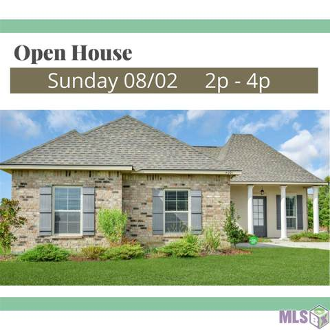 4001 Sandbar Dr, Addis, LA 70710 (#2020009800) :: The W Group with Keller Williams Realty Greater Baton Rouge