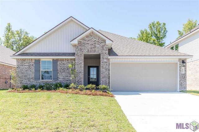 30704 Pine Grove Dr, Denham Springs, LA 70726 (#2020009811) :: The W Group with Keller Williams Realty Greater Baton Rouge