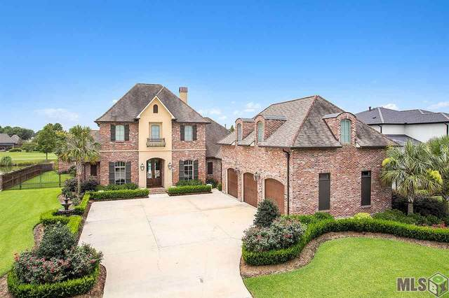 40151 River Winds Ct, Gonzales, LA 70737 (#2020009818) :: The W Group with Keller Williams Realty Greater Baton Rouge