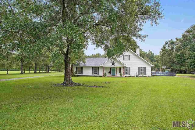 1356 Holly Dr, Slaughter, LA 70777 (#2020009870) :: Patton Brantley Realty Group