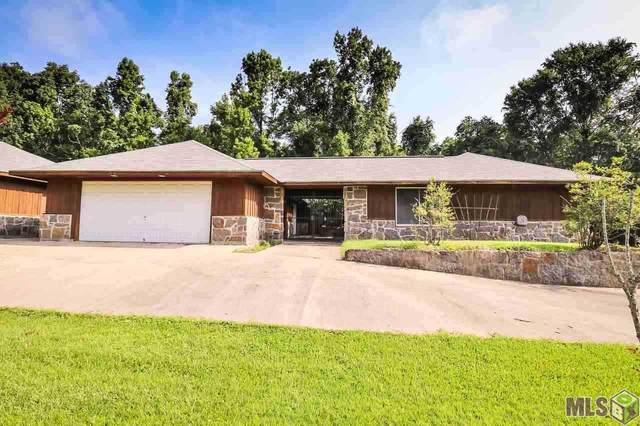 15725 Brown Rd, Baker, LA 70714 (#2020009888) :: David Landry Real Estate