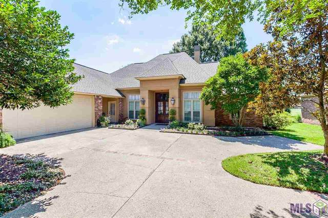 6099 Jonathan Alaric Ave, Gonzales, LA 70737 (#2020009986) :: The W Group with Keller Williams Realty Greater Baton Rouge