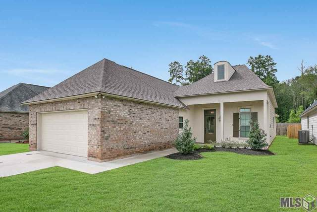 10378 Grand Plaza Dr, Denham Springs, LA 70726 (#2020010020) :: Darren James & Associates powered by eXp Realty