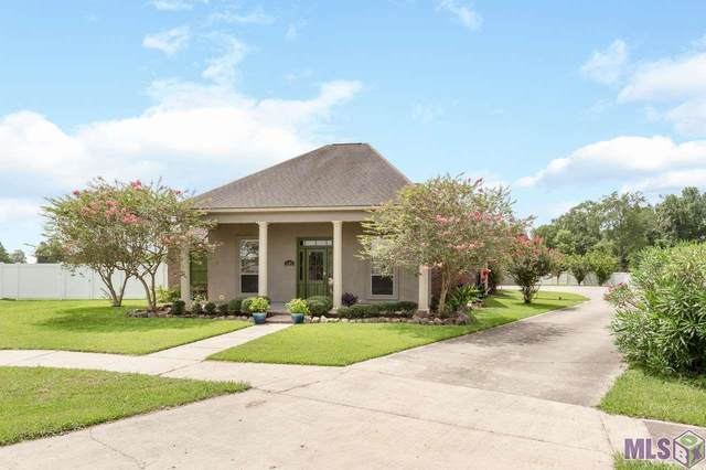 3203 Gladys Dr, Addis, LA 70710 (#2020010059) :: Darren James & Associates powered by eXp Realty