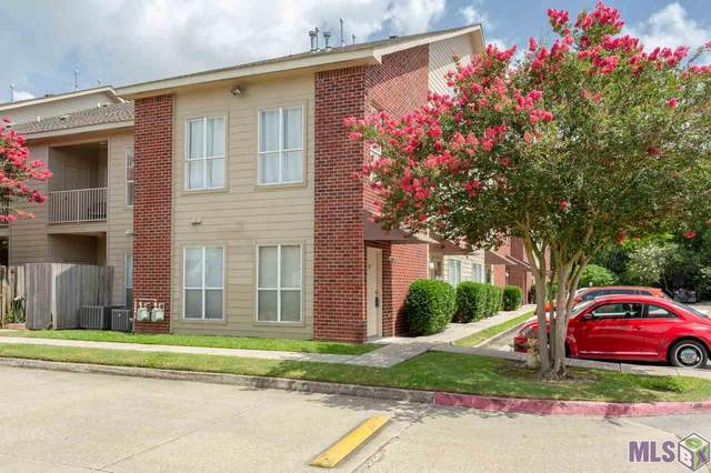5155 Etta St 2-G, Baton Rouge, LA 70820 (#2020010091) :: Darren James & Associates powered by eXp Realty