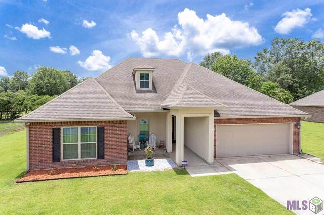 2823 Orleans Quarters Dr, Brusly, LA 70719 (#2020010206) :: Darren James & Associates powered by eXp Realty