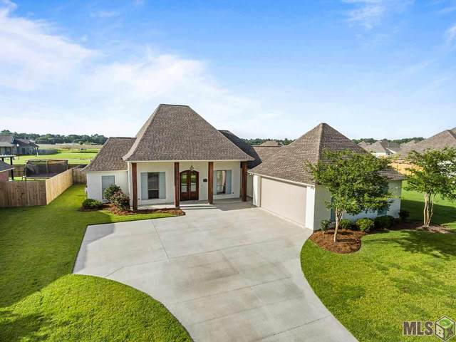 7243 Bessie Dr, Denham Springs, LA 70706 (#2020010331) :: The W Group with Keller Williams Realty Greater Baton Rouge
