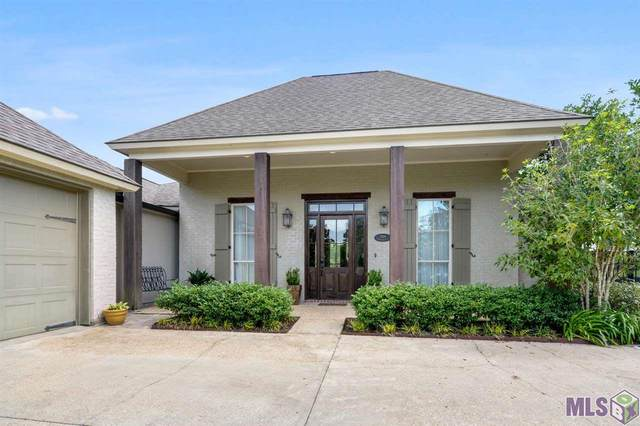 1596 Royal Troon Ct, Zachary, LA 70791 (#2020010340) :: The W Group with Keller Williams Realty Greater Baton Rouge