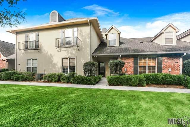 18639 Perkins Rd #9, Prairieville, LA 70769 (#2020010457) :: Patton Brantley Realty Group