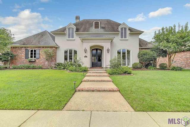11114 N Lakeside Oaks Ave, Baton Rouge, LA 70810 (#2020010473) :: The W Group with Keller Williams Realty Greater Baton Rouge