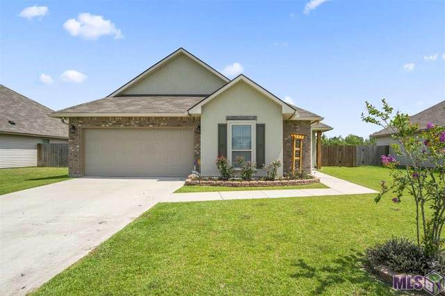 4686 Aubrey Ann Dr, Addis, LA 70710 (#2020010495) :: Darren James & Associates powered by eXp Realty