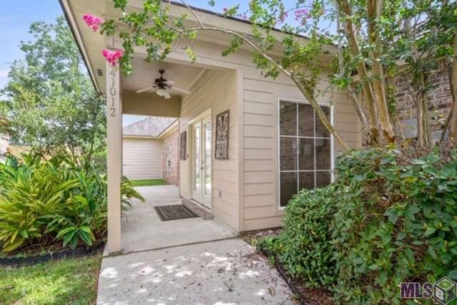 41012 Villa Ct, Gonzales, LA 70737 (#2020010511) :: Patton Brantley Realty Group