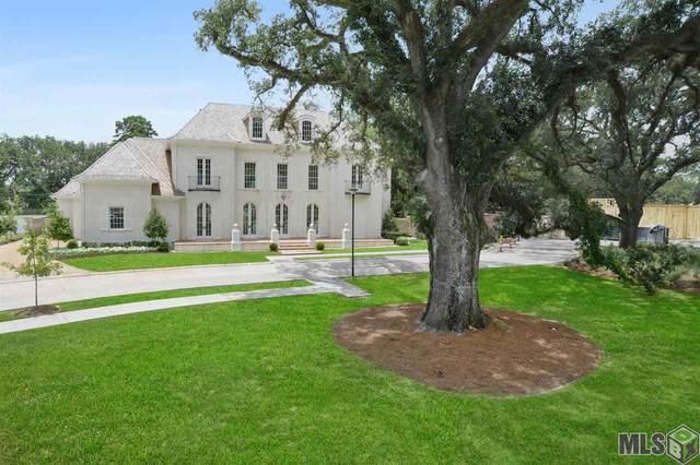 7232 Adelia Ln, Baton Rouge, LA 70806 (#2020010546) :: Patton Brantley Realty Group