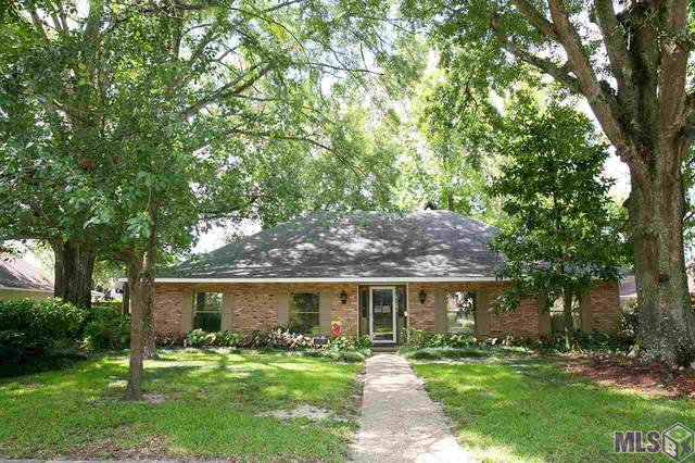 12570 E Millburn Ave, Baton Rouge, LA 70815 (#2020010562) :: The W Group with Keller Williams Realty Greater Baton Rouge