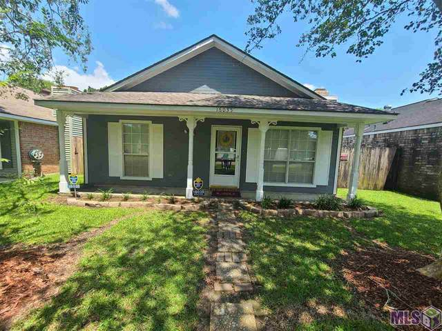 16035 Manchester Ave, Baton Rouge, LA 70816 (#2020010610) :: Patton Brantley Realty Group