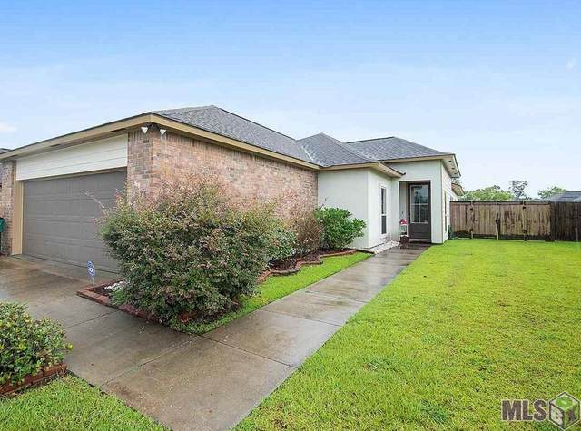 1275 Madrid Ave, St Gabriel, LA 70776 (#2020010612) :: Patton Brantley Realty Group