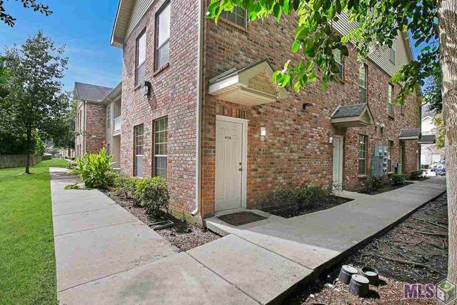 4441 Burbank Dr #408, Baton Rouge, LA 70820 (#2020010640) :: Patton Brantley Realty Group