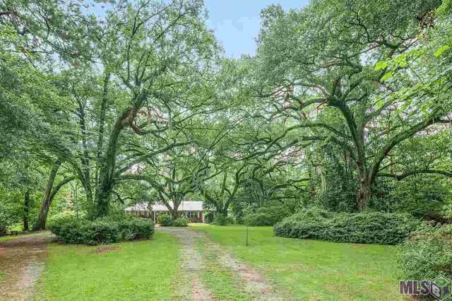 13424 Weaver Rd, St Francisville, LA 70775 (#2020010705) :: Darren James & Associates powered by eXp Realty