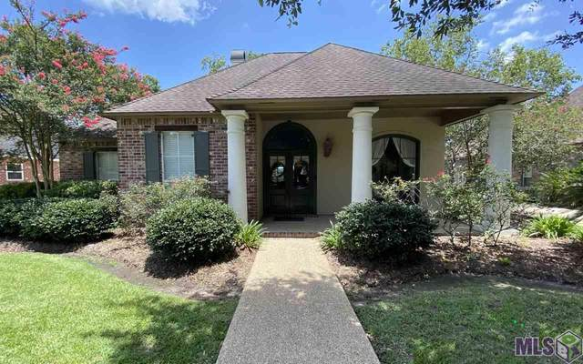 18530 Plantation Blvd, Prairieville, LA 70769 (#2020010765) :: David Landry Real Estate