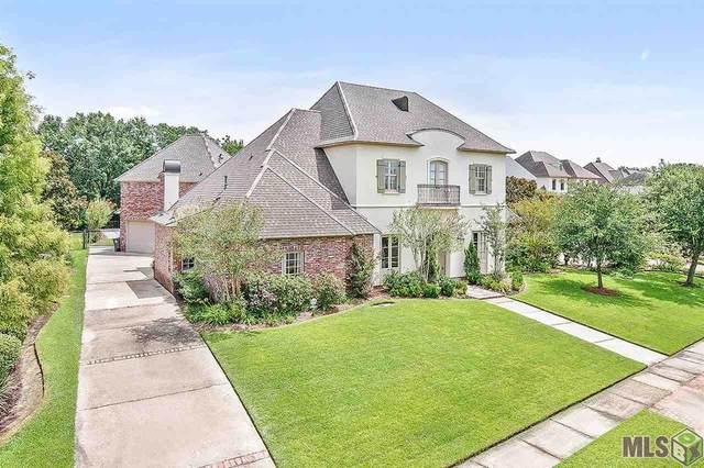 19669 Southern Hills Ave, Baton Rouge, LA 70809 (#2020010771) :: Patton Brantley Realty Group