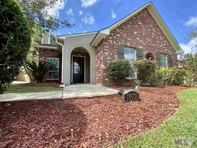 18531 Lake Tulip Ave, Baton Rouge, LA 70817 (#2020010796) :: David Landry Real Estate