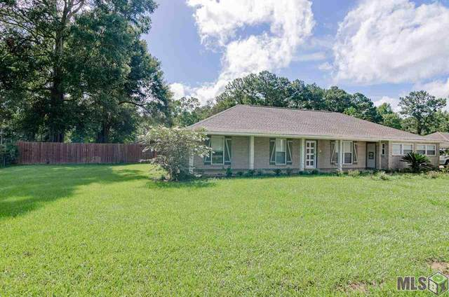 3708 Little Farms Dr, Zachary, LA 70791 (#2020010797) :: Patton Brantley Realty Group