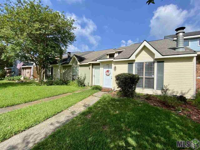 5440 Sleepy Hollow Dr, Baton Rouge, LA 70817 (#2020010812) :: David Landry Real Estate