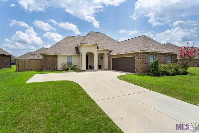 4131 Union Dr, Addis, LA 70710 (#2020010840) :: Darren James & Associates powered by eXp Realty