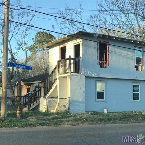 2389 Tennessee St, Baton Rouge, LA 70802 (#2020010856) :: RE/MAX Properties