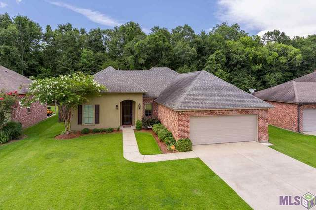 2254 Woodland Ct, Port Allen, LA 70767 (#2020010860) :: Darren James & Associates powered by eXp Realty