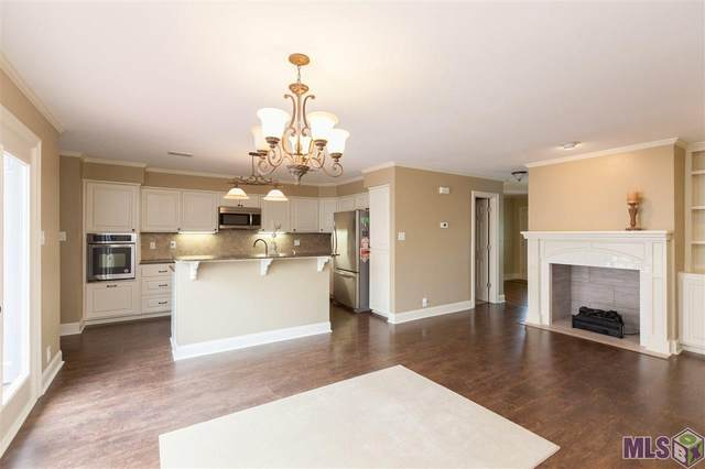2525 Berrybrook Dr, Baton Rouge, LA 70816 (#2020010926) :: The W Group with Keller Williams Realty Greater Baton Rouge